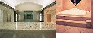 Custom Marble,  Granite and Caesarstone  Products
